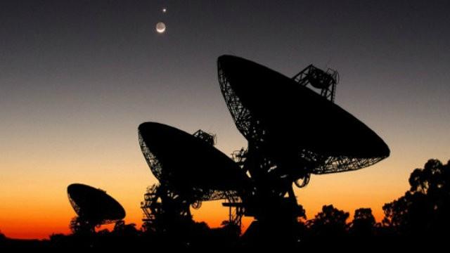 Antenas-SETI