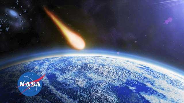 nasa feed asteroid - photo #26