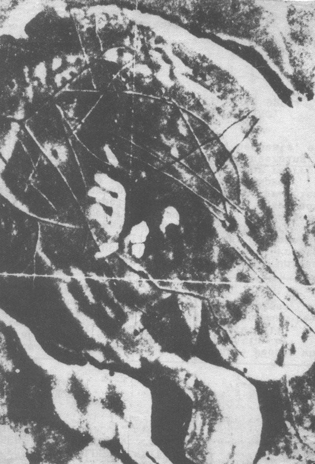 GassendiCrater1930sMtWilson