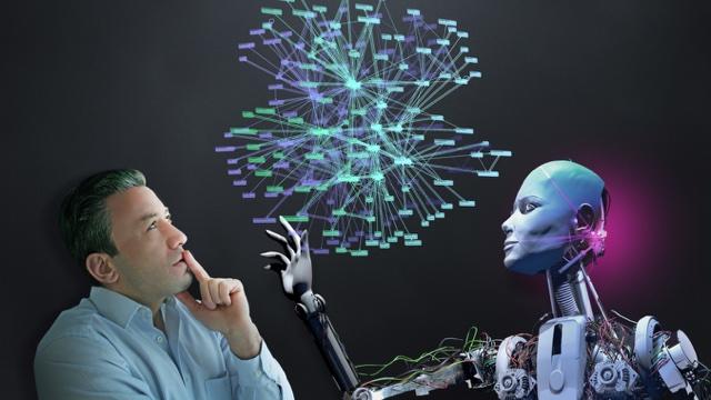 AI, robots