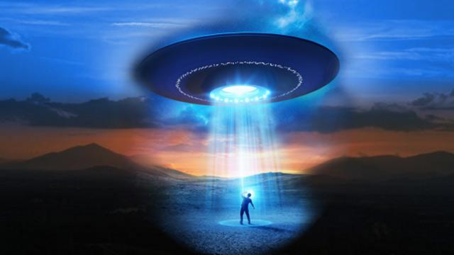 UFOs, UAPs and CRAPs