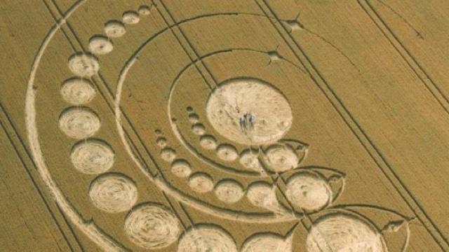 alien crop circles 2017 - photo #49