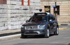8ca47e3ea8b A self-driving Uber hit and killed a pedestrian in Arizona→